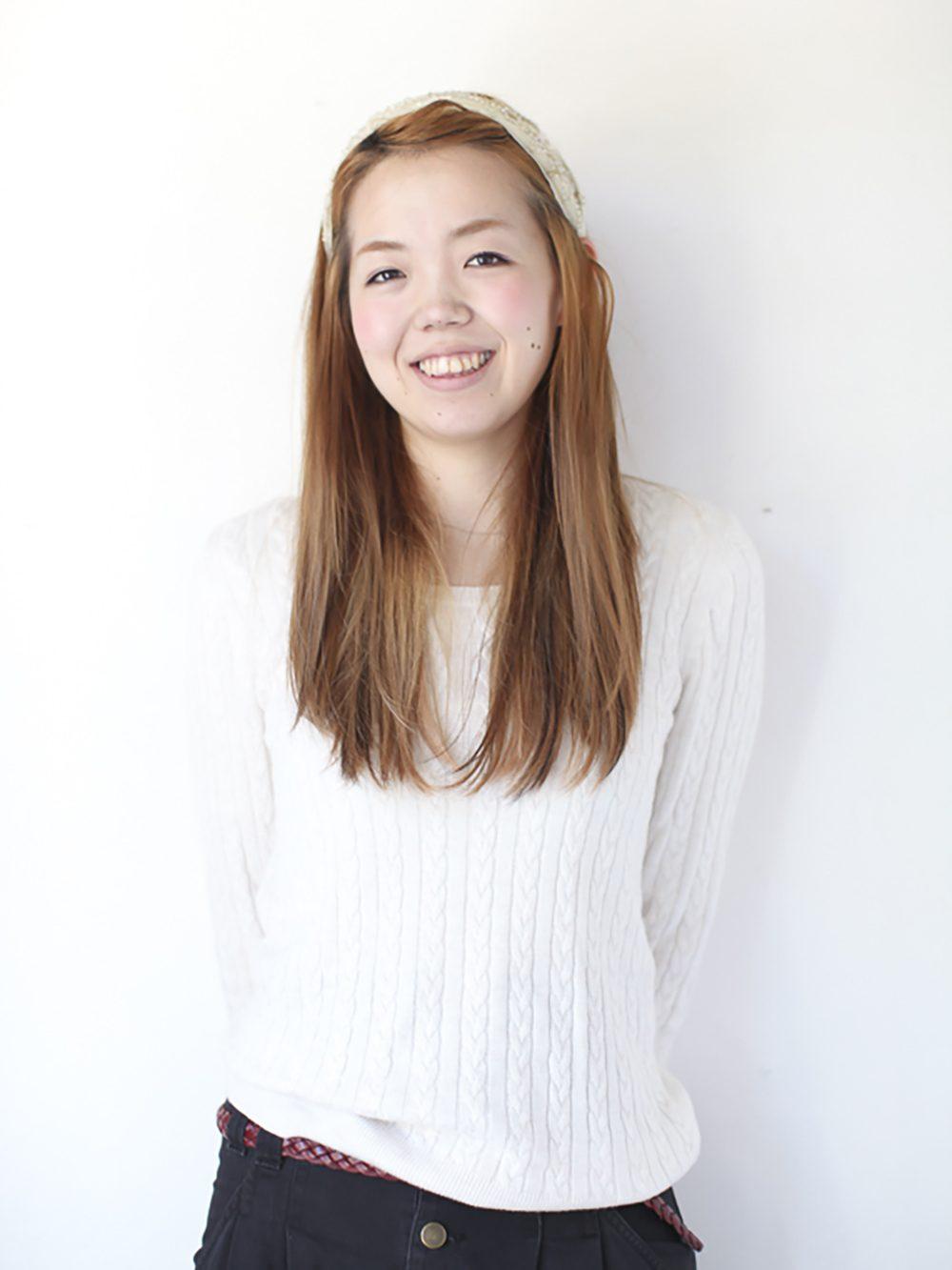 CHIAKI YOKOE/Stylist